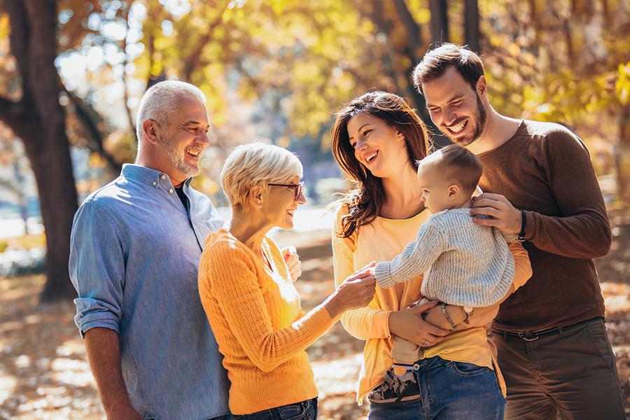Au droit de la famille et à la gestion de patrimoine